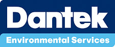 Dantek Logo